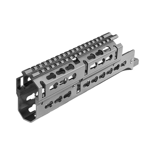 AIM SPORTS AK Medium Russian KeyMod Handguard (MKAK03)