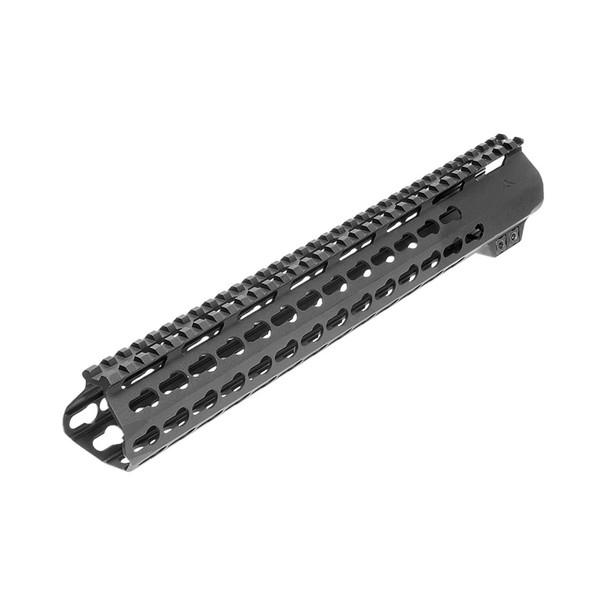 AIM SPORTS AR/M4 15in Low Keymod .308 Handguard (MTK15L308)