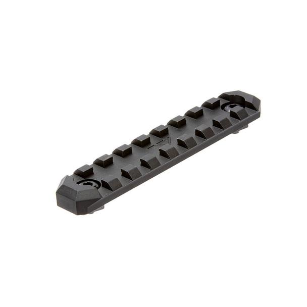AIM SPORTS 9 Slot Picatinny M-LOK Rail Section (MLRS2)