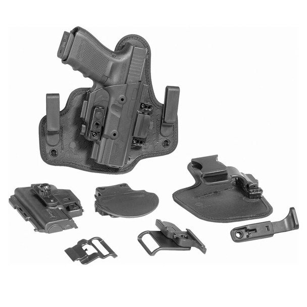 ALIEN GEAR ShapeShift S&W M&P Shield PC Right Hand Starter Kit (SSHK-0806-RH-R-15-XXX)