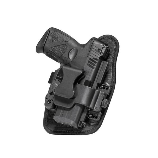 ALIEN GEAR ShapeShift S&W M&P Shield Right Hand Appendix Carry Holster (SSAP-0833-RH)