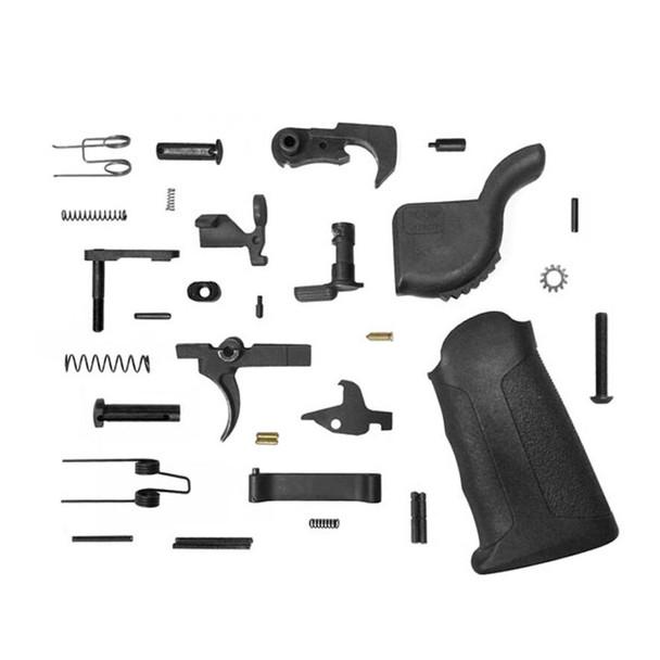 KE ARMS AR15 Enhanced Lower Receiver Parts Kit (1-50-01-341)