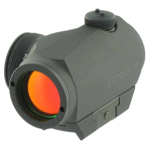 AIMPOINT Micro T-1 4MOA Red Dot Sight (11830)