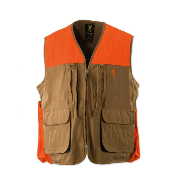 BROWNING Pheasants Forever Embroidery Vest (30511632)