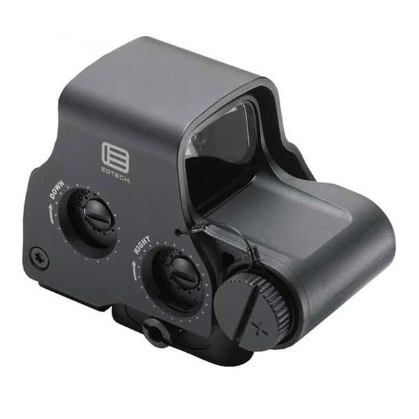 EOTECH EXPS2 Holographic 1 MOA Green Dot Sight (EXPS2-0GRN)