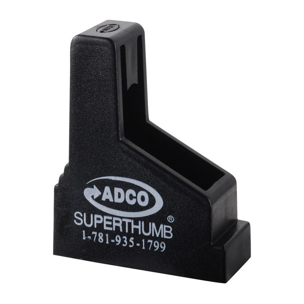 ADCO Super Thumb 3 Flat Speed Magazine Loader (ST3)