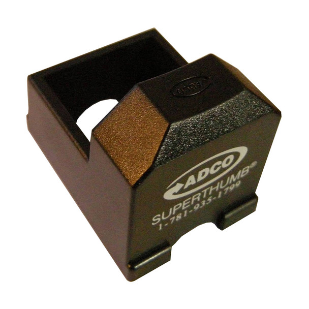 ADCO Super Thumb 4 For 10/22 Speed Magazine Loader (ST4)