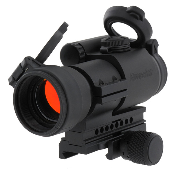 AIMPOINT Patrol Rifle Optic PRO (12841)