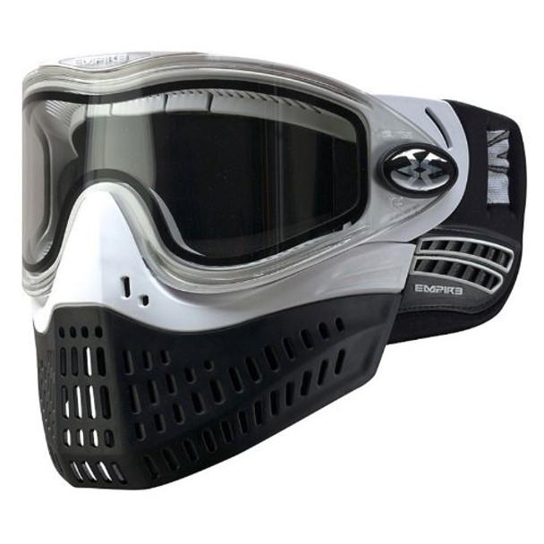 EMPIRE E-Flex White Goggle (21635)