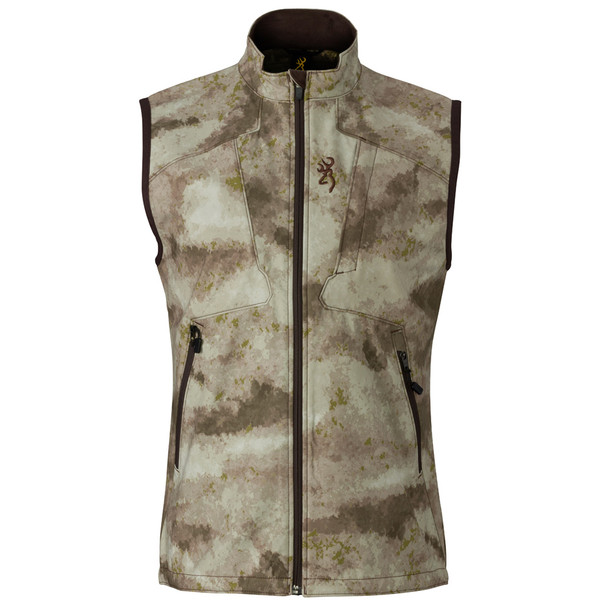 BROWNING Hell's Canyon Speed Backcountry A-TACS AU Vest (30582608)