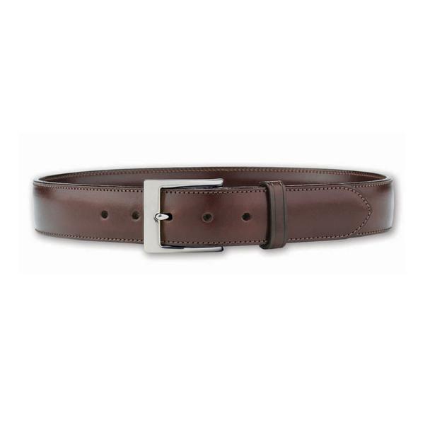 GALCO SB5 Tan 1 1/2in Size 32 Leather Sport Belt (SB5-38)