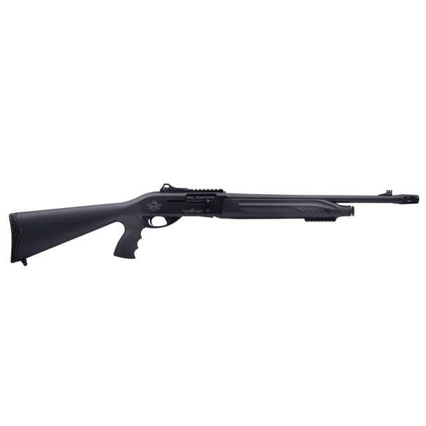 ARMSCOR Tactical SA 12Ga 18.5in 5rd Black Shotgun (X4)