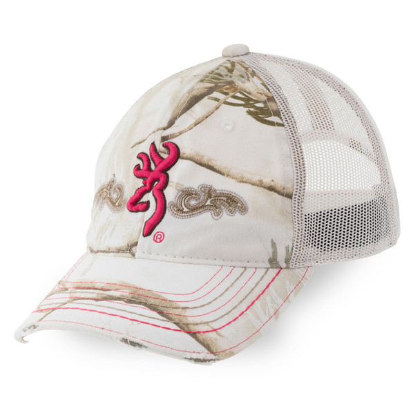 BROWNING Flurry Mesh Realtree All Purpose Snow Cap (308185271)