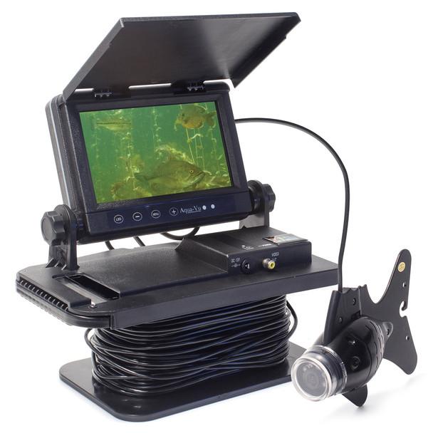 AQUA VU AV 715c Underwater Camera (200-7236)