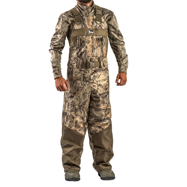 BANDED RedZone 2.0 NatGear Breathable Insulated Wader (B1100015-NG)