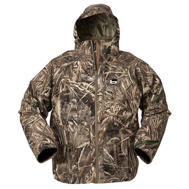 BANDED White River Realtree MAX-5 Wader Jacket (1960-PAR)