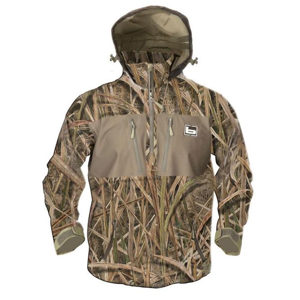 BANDED Waterproof 1/4 Zip Blades Hooded Pullover (490-PAR)