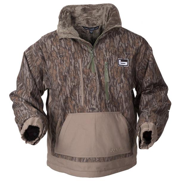 BANDED Chesapeake Mossy Oak Bottomland Sweater (570-PAR)