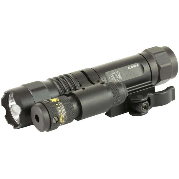 UTG Gen 2 Light/Red Laser Combo Integral Mounting Deck (LT-ELP38Q-A)