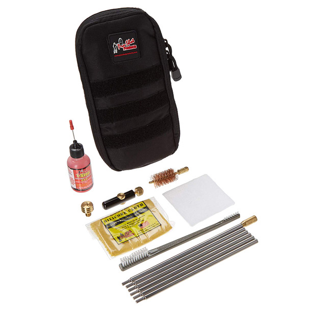 PRO-SHOT PRODUCTS Tactical 12-Gauge Cleaning Kit (12-TAC)