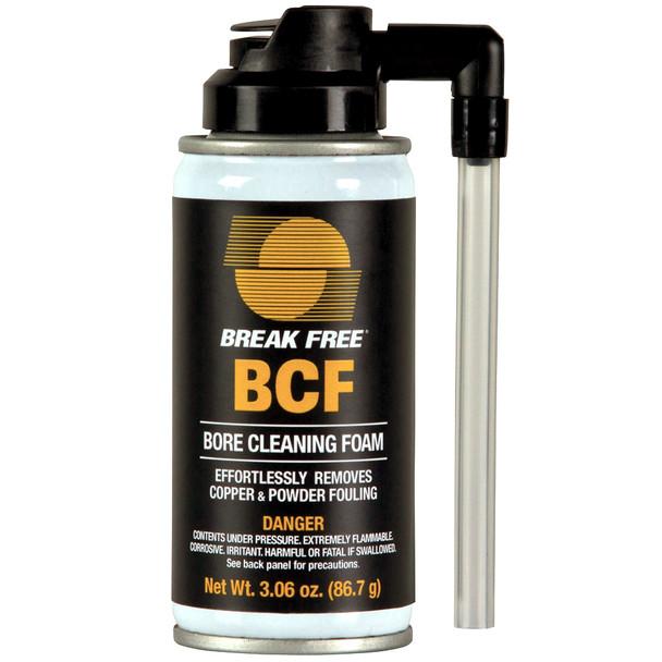 BREAKFREE BCF-3 Foam 3 oz 12/Box Aerosol Can (CF-3-12)