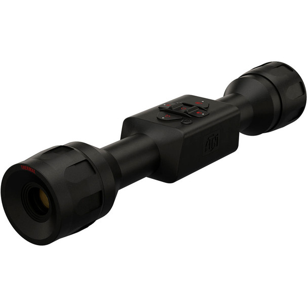 ATN Thor-LT 4-8x 30mm Thermal Rifle Scope (TIWSTLT148X)