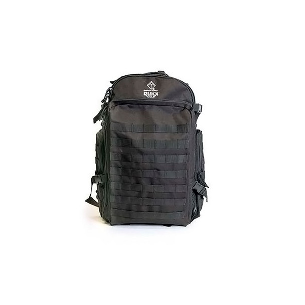 AMERICAN TACTICAL Rukx Gear 5 Day Black Tactical Backpack (ATICT5DB)