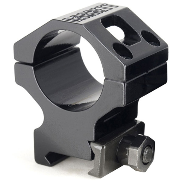 BARRETT Zero-Gap 30mm Ultra High Rings (13324)