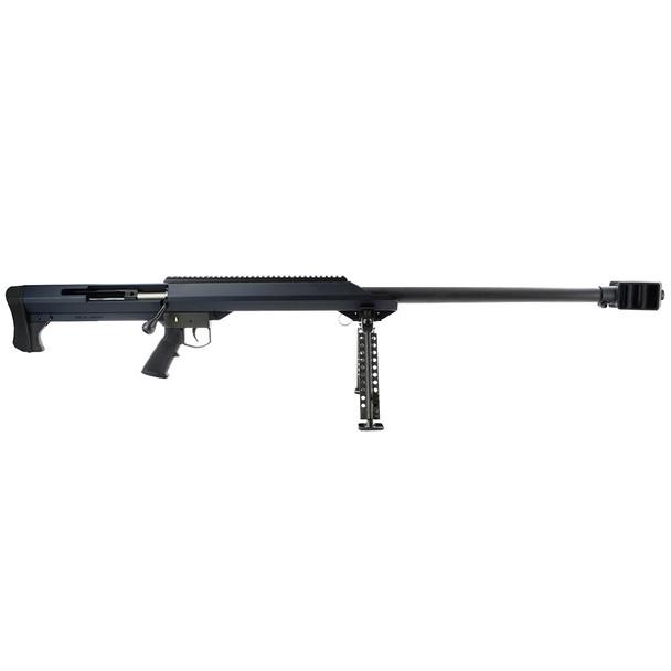 BARRETT M99 416 Barrett 32in Heavy Barrel Black Rifle (13303)