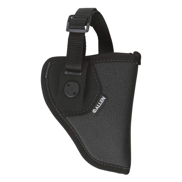 ALLEN COMPANY Swipe MQR Black Holster (44100-PAR)