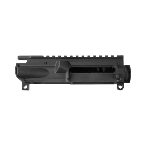 ANDERSON AM-15 Standard Anodized Black Stripped Upper Receiver (D2-K100-A000-0P)