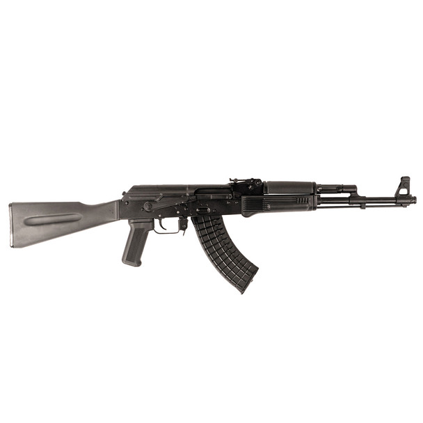 ARSENAL 7.62x39 16.25in Barrel Black Polymer Furniture Rifle (SLR107-11)