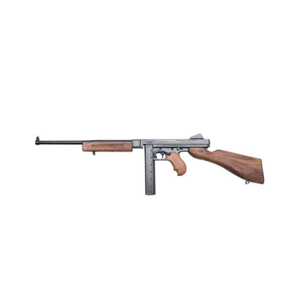 AUTO ORDNANCE TM1C Lightweight .45 ACP 16.5in 30rd Semi-Automatic Rifle (TM1C)