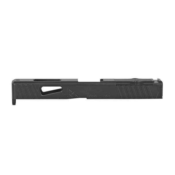 RIVAL ARMS Glock 17 Gen3 RMR Cut Precision Slide (RA10G102A)