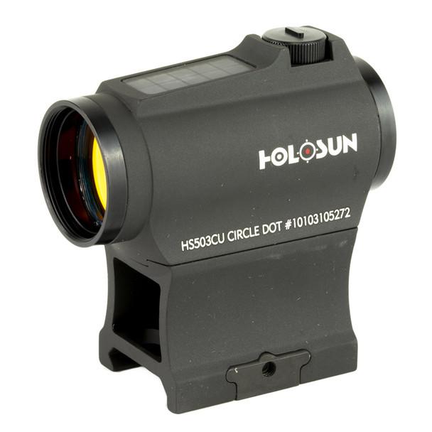 HOLOSUN HS503CU Micro Red Dot Sight (HS503CU)
