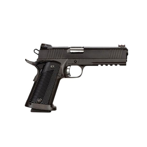 ARMSCOR TAC Ultra FS HC 9mm 5in 17rd Semi-Automatic Pistol (51679)