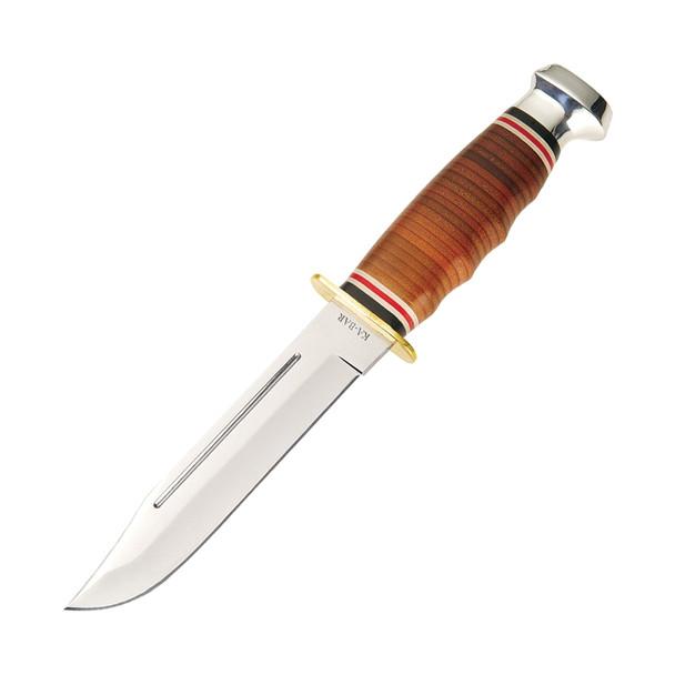 KA-BARd Marine Hunter Knife (1235)
