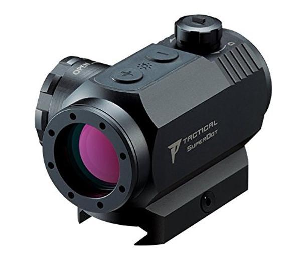 NIKON P-Tactical SuperDot Red Dot Sight (16510)