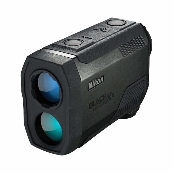 NIKON Black Ranger 4K Laser Rangefinder (16557)