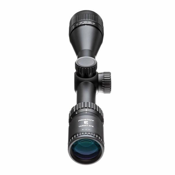 NIKON Prostaff P3 Target EFR 3-9x40 AO Precision Reticle Riflescope (16606)