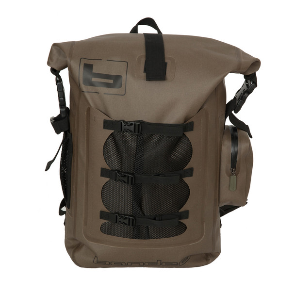 BANDED Arc Welded Spanish Moss Backpack (B08054)