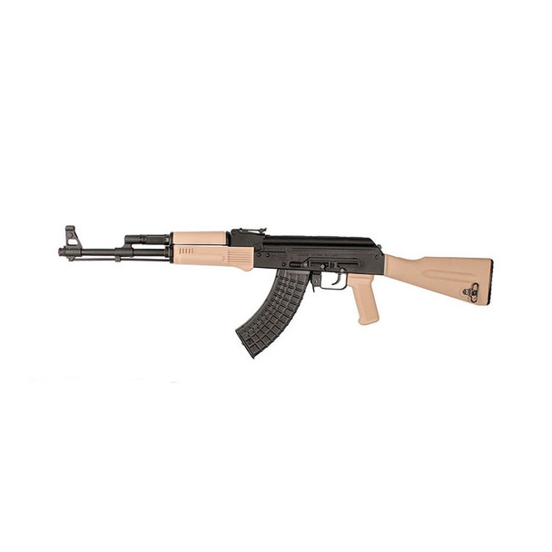 ARSENAL SLR-107R 7.62x39mm 16.33in 5rd Desert Tan Semi-Automatic Rifle (SLR107-11D)