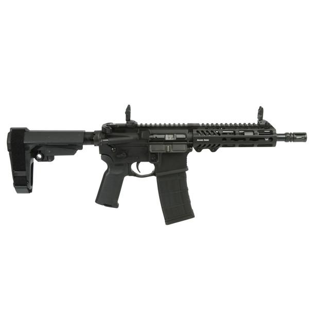 ADAMS ARMS P2 300 Blackout 8in 30rd Black Semi-Automatic Pistol (FGAA00281)