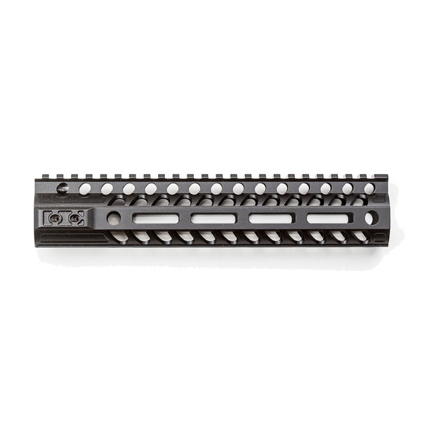 2A ARMAMENT Aethon AR Rifles 10in M-LOK Black Handguard Rail (2A-AERML-10)