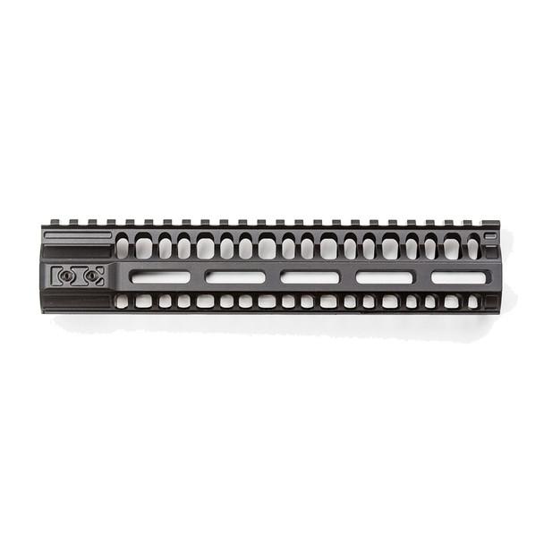 2A ARMAMENT BL Gen 2 AR Rifles 10in M-LOK Black Handguard Rail (2A-BLRML-10G2)