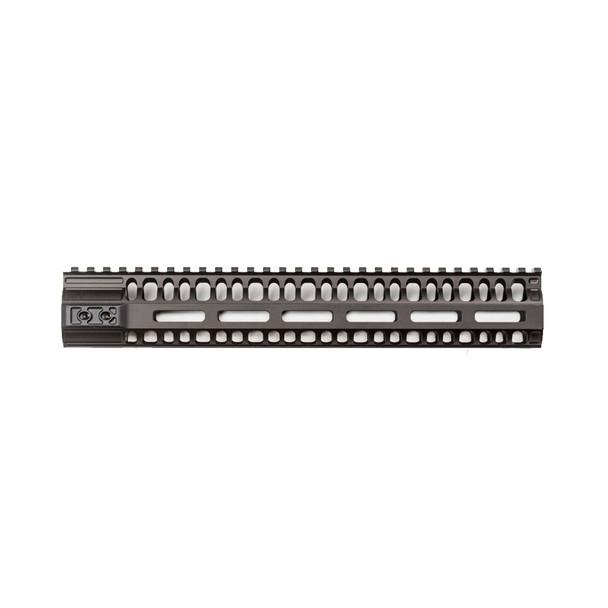 2A ARMAMENT BL-Rail Gen 2 M-Lok 12in Handguard (2A-BLRML-12G2)