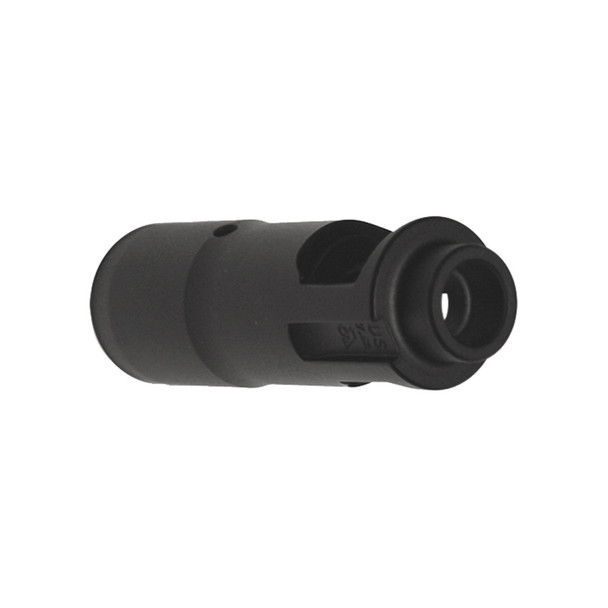 ARSENAL AK-47 Style 7.62x39mm Black Muzzle Brake (AK-140US)
