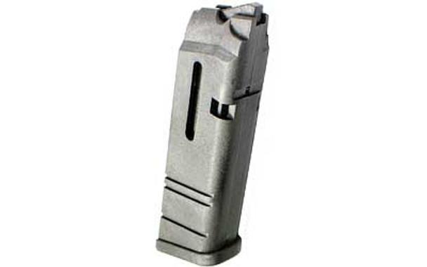ADVANTAGE ARMS 22LR Glock 17/22 10rd Black Polymer Magazine (AACLE1722)