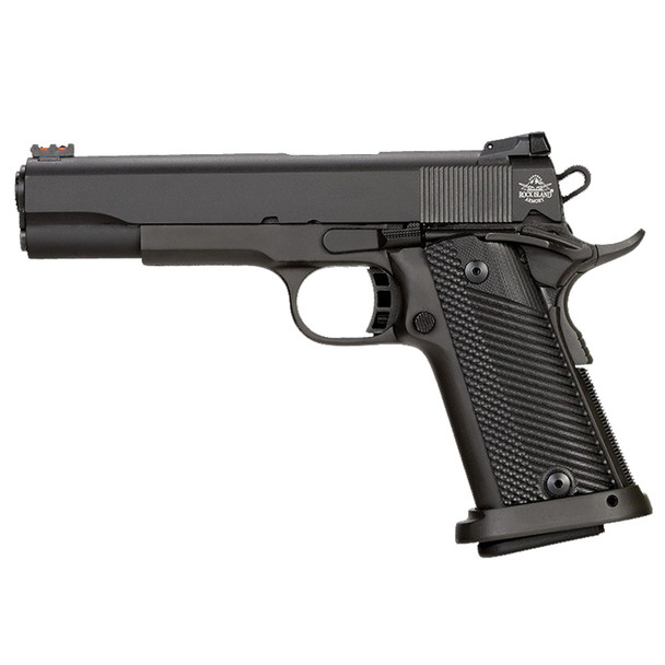 ARMSCOR Rock Ultra HC 10mm 5in 16rd Parkerized Pistol (52009)
