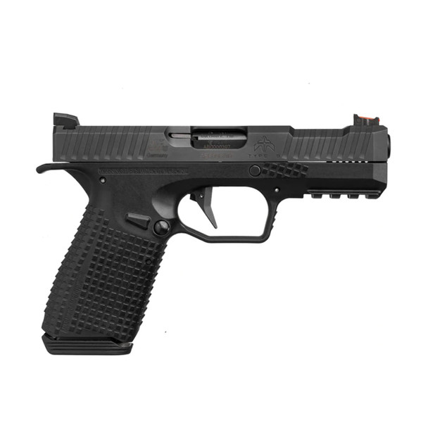 ARCHON FIREARMS Type B 9mm 4.29in 15rd Semi-Automatic Pistol (TYPEB-9-FO)